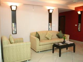 Apartment for short stay or long stay - Bangalore vacation rentals