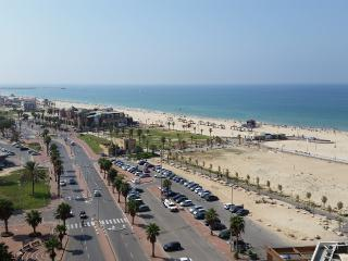 Hanny Home Apartment in Ashdod on the beach - Ashdod vacation rentals