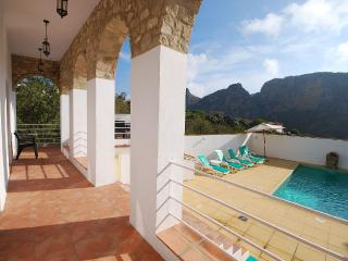 Los Arcos, a luxury retreat for family and friends - Montejaque vacation rentals