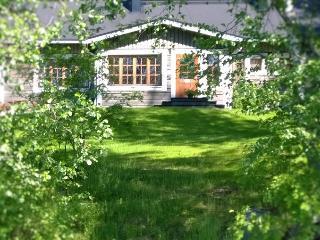 Comfortable 4 bedroom Villa in Kesälahti - Kesälahti vacation rentals