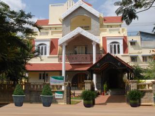 14 Square Electronic City - Bangalore vacation rentals