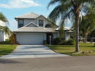 3 Bedroom Pool Home close to attractions - Kissimmee vacation rentals