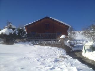 Grand Chalet de Montagne à 8 kms de Peyragudes - Peyragudes vacation rentals