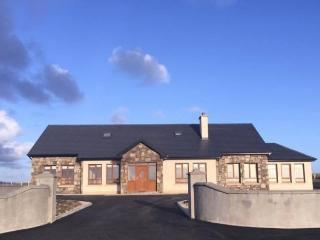 Holiday Home in Corclough - Belmullet vacation rentals