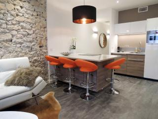++++ 2 BEDROOMS  CENTER CROISETTE BEACHES & PALAIS - Cannes vacation rentals