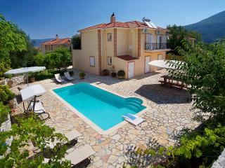 Exclusive Family Villa Karavomylos II - Cephalonia vacation rentals