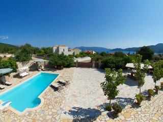 Delightful Countryside Villa Karavomylos - Cephalonia vacation rentals