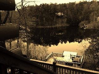 Nice 3 bedroom House in Blue Ridge - Blue Ridge vacation rentals
