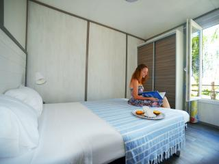 Bungalow 5pers 50 meters from the beach - Le Marin vacation rentals