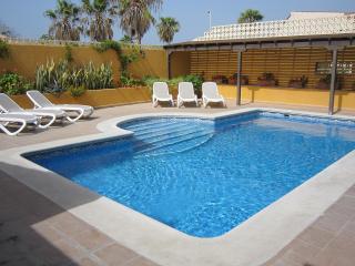 Villa Esselle - Golf del Sur vacation rentals