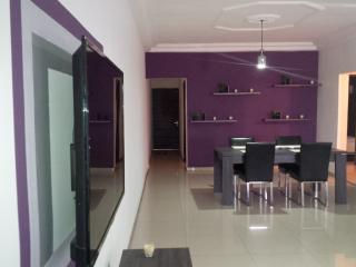 Charming Abidjan Apartment rental with A/C - Abidjan vacation rentals