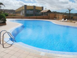 Brisa apartment with communal pool - Corralejo vacation rentals