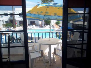 Beautiful 1 bedroom Apartment in Puerto Del Carmen - Puerto Del Carmen vacation rentals