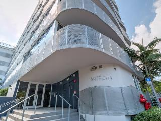 Museum Park Ocean Oasis - Miami Beach vacation rentals