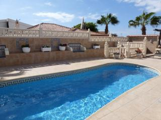 Villa Malpas - Tenerife vacation rentals