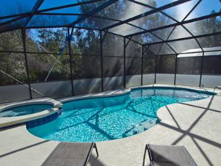 Magical Oasis-5BR-FreeSPAheat/GameRm/BBQ/Luxury - Orlando vacation rentals