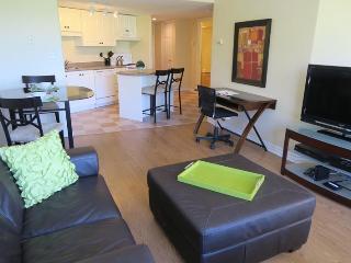 Corner Suite with Citadel View - Halifax vacation rentals