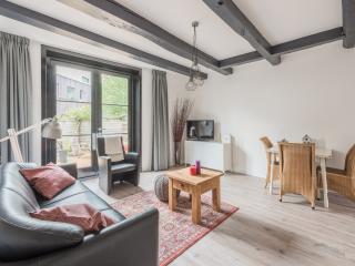 Luxury apartment Bakenessergracht - Haarlem vacation rentals