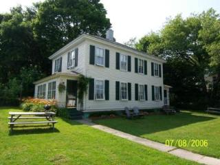Charming House with Grill and Microwave - Bar Harbor vacation rentals
