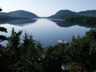 Top O the Ridge - Mount Desert vacation rentals