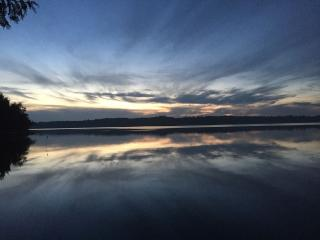Romance And Sunsets, Right On The Beach - Lakebay vacation rentals
