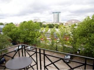 Fulham/Chelsea 2 Bedroom 2 Bathroom with Balcony (3983) - London vacation rentals
