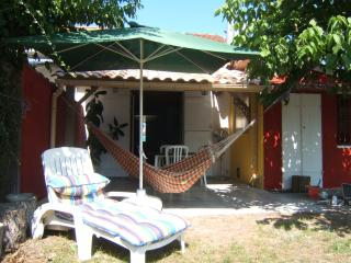 Romantic 1 bedroom Lanton House with Internet Access - Lanton vacation rentals