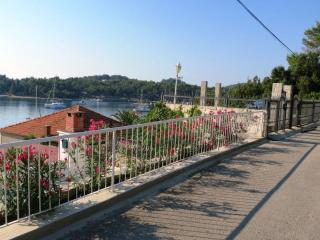 Nice Apartment with Deck and Internet Access - Korcula Town vacation rentals