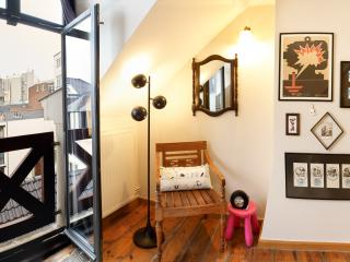 Yawn Belka&Strelka - Brussels vacation rentals