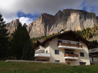 Ciasa Roenn - Dolomites - Corvara in Badia vacation rentals