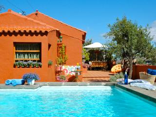 Tres Almendros - Vega de San Mateo vacation rentals