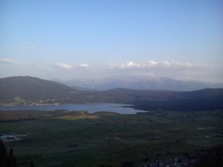 Chalet avec vue panoramique - Les Angles vacation rentals