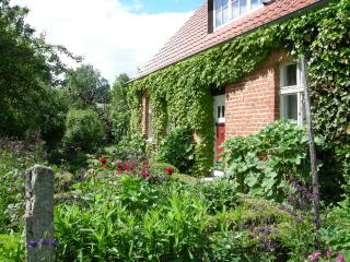 Bright 5 bedroom House in Bruessow with Internet Access - Bruessow vacation rentals