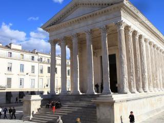 Studio 16m2 NIMES centre/ proche monuments romains - Nîmes vacation rentals