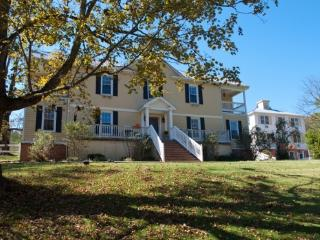 Shenandoah Manor Bed & Breakfast - Lexington vacation rentals
