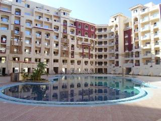 Florenza Khamsin bilocale nuovo e ben arredato - Hurghada vacation rentals