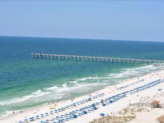 SPEND CHRISTMAS & NEW YEAR ON BEAUTIFUL PENSACOLA BEACH - GULF FRONT CONDO - Pensacola Beach vacation rentals