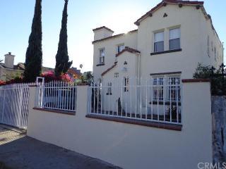 Mid City 2 bedroom one bathroom Duplex Oasis - Los Angeles vacation rentals