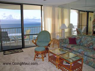Direct Oceanfront Valley Isle Resort 1009 - Lahaina vacation rentals