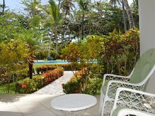 1-bdrm condo steps from the beach - Las Terrenas vacation rentals