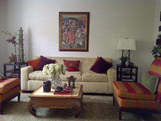 Elegant, comfortable apartment 20 min from NYC - North Bergen vacation rentals