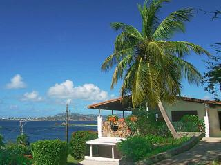 Sea View Beach Cottage - Virgin Islands National Park vacation rentals