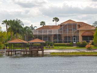 Waterfront Mansion - Winter Haven vacation rentals