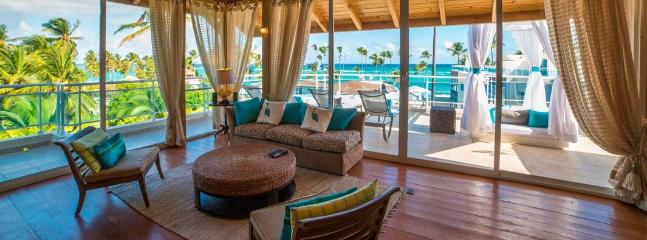 Presidental Suites- Punta Cana 3 bedroom - Punta Cana vacation rentals