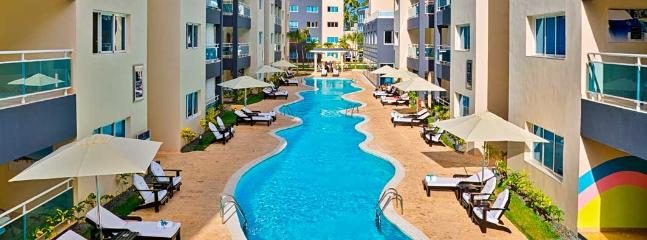 Presidental Suites- Punta Cana 1 bedroom - Punta Cana vacation rentals