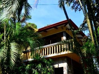 Deluxe Apt in Jungle Villa w Pool! - Manuel Antonio National Park vacation rentals