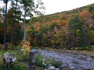 Sanctuary by the Stream - Phoenicia vacation rentals