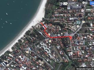 Casa cachoeira do bom jesus, 250 metros da praia - Cachoeira do Bom Jesus vacation rentals