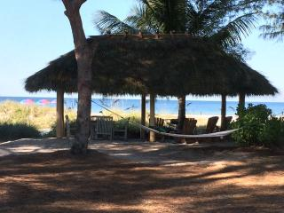 Gulf Front - Shady Pines - Holmes Beach vacation rentals