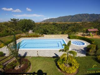 Ibagué, Colombia Finca La Krpa - Ibague vacation rentals